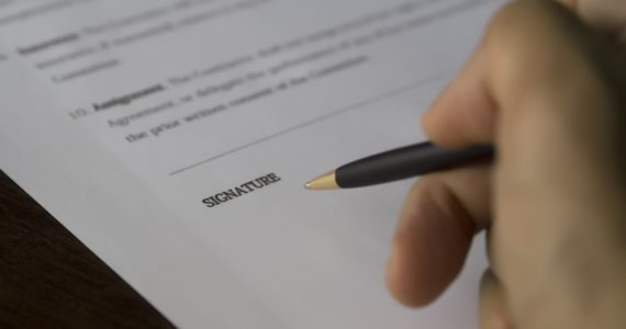 Legal Contracts Archives Page Of Asia Law Network Blog - Legal contracts
