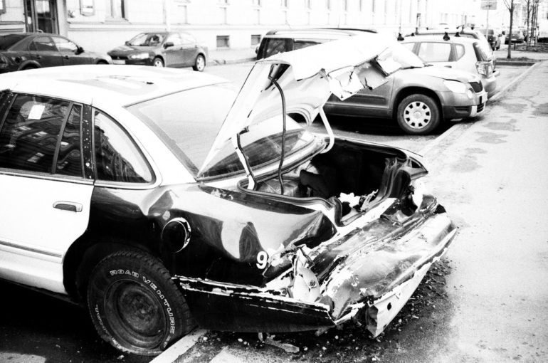 What happens if you cause a fatal traffic accident in